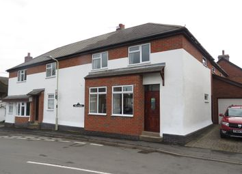 4 bed detached house for sale in Main Street, Desford, Leicester LE9