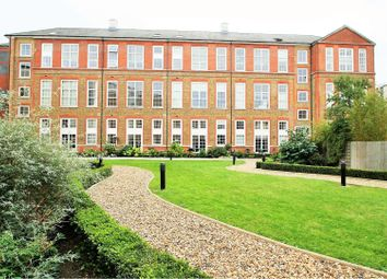 Thumbnail 1 bed flat for sale in 15 Enfield Road, London