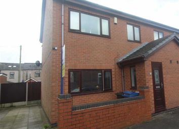 Thumbnail 3 bed property for sale in Algernon Street, Hindley, Wigan