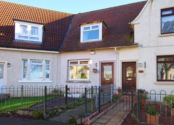 Thumbnail 3 bed terraced house for sale in Gilfoot, Newmilns
