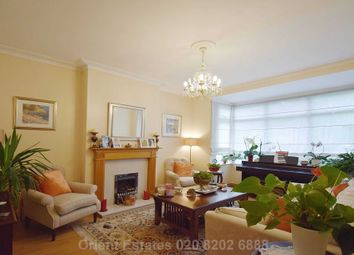 4 bed end terrace house for sale in Dallas Road, Hendon NW4