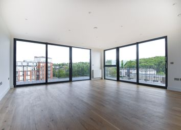 Thumbnail 2 bed flat for sale in Northolt Road, Harrow