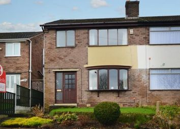 Thumbnail 3 bed semi-detached house for sale in Beaver Hill Road, Sheffield, South Yorkshire