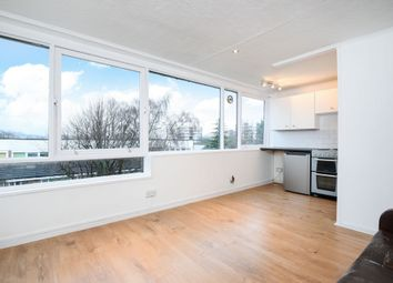 Thumbnail 1 bed flat for sale in Reid House, Bampton Road, Forest Hill