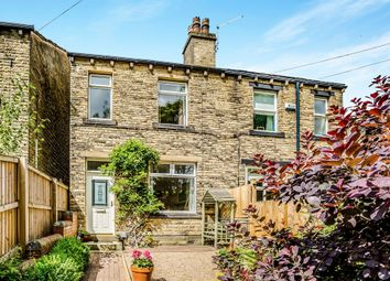 Thumbnail 3 bed semi-detached house for sale in Rowley Lane, Lepton, Huddersfield