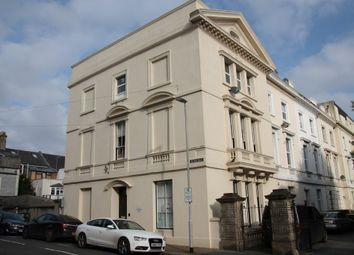 Thumbnail 2 bed maisonette to rent in North Hill, Plymouth