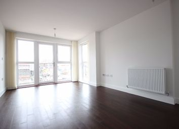 Thumbnail 2 bed flat for sale in Brunel House, 4 Chancellor Way, Dagenham