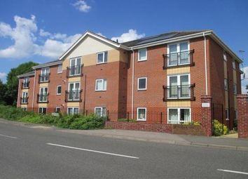 Thumbnail 1 bed flat to rent in Tile Croft, Stourbridge