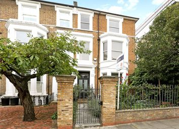5 bed end terrace house for sale in Weltje Road, London W6