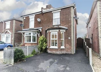 Thumbnail 3 bed detached house for sale in Loane Road, Sholing, Southampton, Hampshire