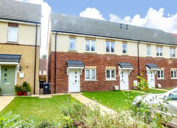 Thumbnail 2 bed end terrace house for sale in Overstreet Green, Lydney