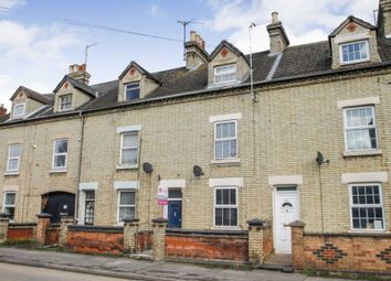 Thumbnail 4 bed terraced house for sale in Wellingborough Road, Rushden