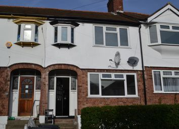 Thumbnail 4 bed terraced house to rent in Brooklyn Road, London