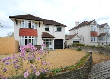 Thumbnail 4 bed detached house to rent in Ditches Lane, Coulsdon