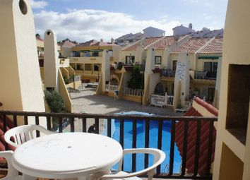 Thumbnail 1 bed apartment for sale in Mareverde, Playa Fanabe, Tenerife, Spain