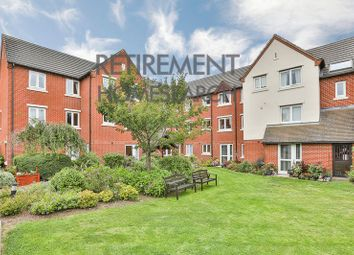 Thumbnail 1 bed flat for sale in Ross Court, Rugby