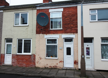 Thumbnail 2 bedroom terraced house for sale in Spencer Street, Goole, North Humberside