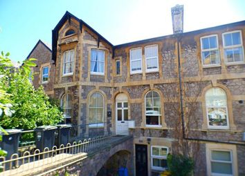 Thumbnail 2 bed flat for sale in 8 Atlantic Road, Weston-Super-Mare, Somerset