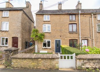 Thumbnail 3 bed cottage for sale in London Road, Tetbury
