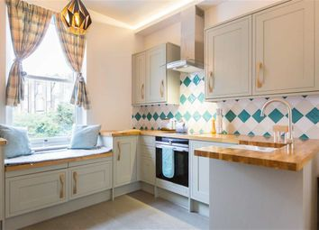 Thumbnail 3 bed flat for sale in Caledonian Road, Barnsbury, London