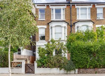 Highlever Road, London W10. 3 bed maisonette