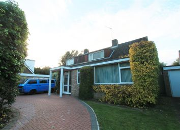 Thumbnail 5 bedroom detached house for sale in The Holdings, Hatfield