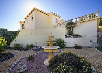 Thumbnail 3 bed villa for sale in 03750 Pedreguer, Alicante, Spain