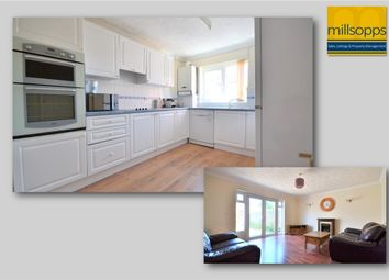Thumbnail 3 bed terraced house for sale in North Star Court, King's Lynn