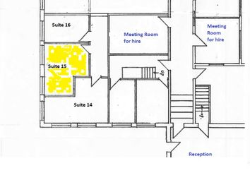 Thumbnail Office to let in 275 Baddow Road, Chelmsford