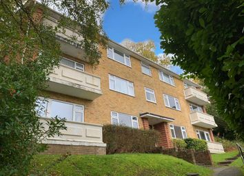 Thumbnail 2 bed flat for sale in Runnymede, Southampton