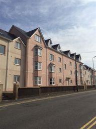 Thumbnail 2 bed flat to rent in Borough View, Pembroke Dock, Pembrokeshire