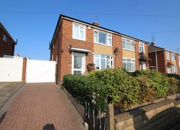 Thumbnail 3 bed semi-detached house for sale in Rydal Close, Allesley, Coventry
