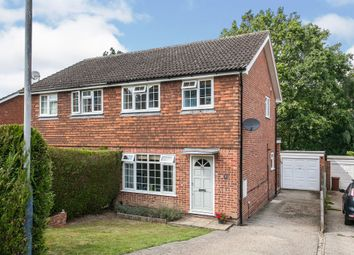 Impala Gardens, Tunbridge Wells TN4. 3 bed semi-detached house