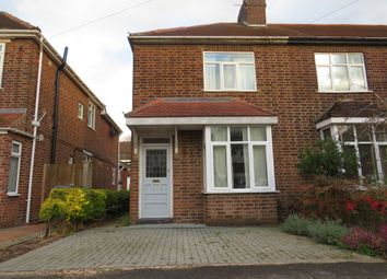 Thumbnail 2 bed semi-detached house for sale in Quarry Street, Leamington Spa