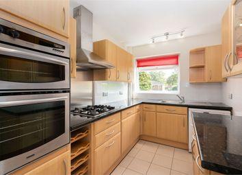 Thumbnail 2 bed flat to rent in 21 St Marys, Weybridge, Surrey