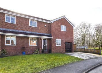 Thumbnail 5 bed detached house for sale in Lyndale Avenue, Edenthorpe