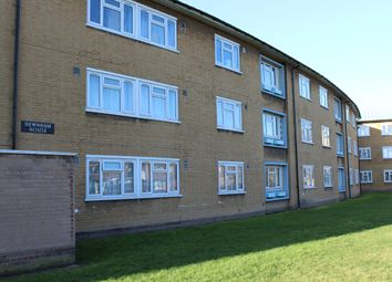 Thumbnail 3 bed flat to rent in Newnham House, Bromley Road, London