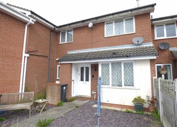 Thumbnail 2 bedroom town house for sale in Cresswell Avenue, Waterhayes, Newcastle-Under-Lyme