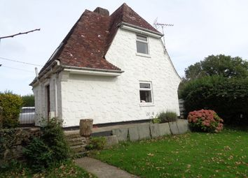 Thumbnail Detached house to rent in Park Cottage, The Parade, Haverfordwest.