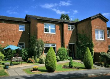 Thumbnail 2 bed flat for sale in Strathearn Court, Crieff