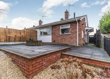 Thumbnail 2 bed bungalow for sale in Newtown Road, East Worcester, Worcester, Worcestershire