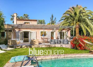 Thumbnail 4 bed villa for sale in Mougins, Alpes-Maritimes, 06250, France