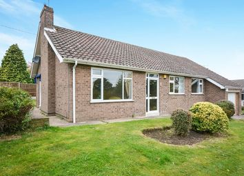 Thumbnail 3 bed bungalow to rent in Little Thorpe Lane, Thorpe-On-The-Hill, Lincoln