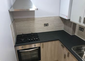 Thumbnail 1 bed flat to rent in Lancaster Road, London, New Barnet