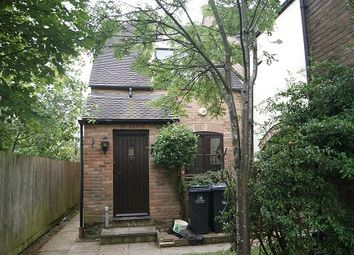 Thumbnail 2 bed semi-detached house to rent in Deer Park, Witney