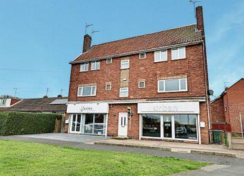 Thumbnail 2 bedroom flat for sale in Galfrid Road, Bilton, Hull