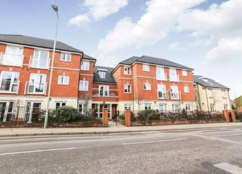 Thumbnail 1 bed property for sale in Park House, Old Park Road, Hitchin, Herts