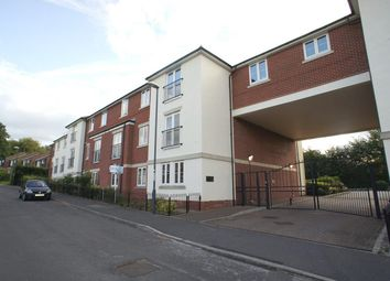 Thumbnail 2 bed flat to rent in Bishops Green, St Swithins Close, Derby