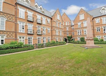 Thumbnail 2 bedroom flat to rent in Holloway Drive, Virignia Water