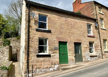 Thumbnail 2 bed end terrace house for sale in Wash Green, Wirksworth, Matlock